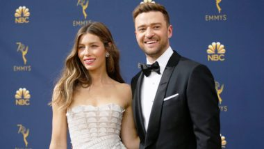 Jessica Biel Was Embarrassed and Pushed Justin Timberlake to Post a Public Apology After Alisha Wainwright Photo Scandal