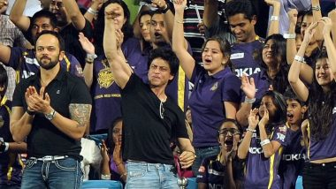 Kolkata Knight Riders Extends Support in Aftermath of Cyclone Amphan