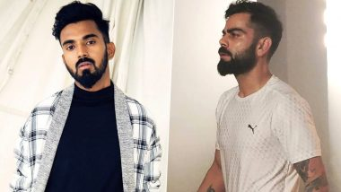 Virat Kohli, KL Rahul Share Charismatic Photos on Christmas Eve 2019; Check out Indian Cricketers' Latest Instagram Posts