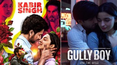 Year Ender 2019: Kabir Singh Controversy, Gully Boy to Oscars and Other Breaking Headlines of The Year That Got The Internet Talking!