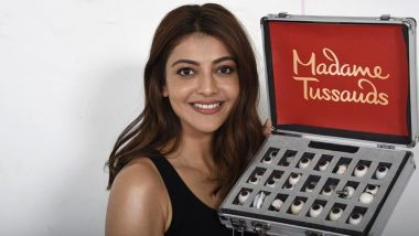Kajal Aggarwal to Unveil Her Wax Figure at Madame Tussauds Singapore on February 5, 2020! (View Pics)