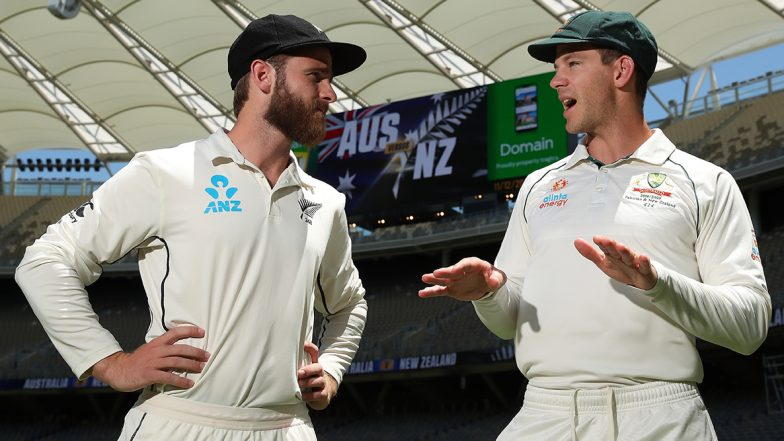 Australia vs New Zealand Dream11 Team Prediction: Tips to Pick Best Playing XI With All-Rounders, Batsmen, Bowlers & Wicket-Keepers for AUS vs NZ 1st Test Match 2019