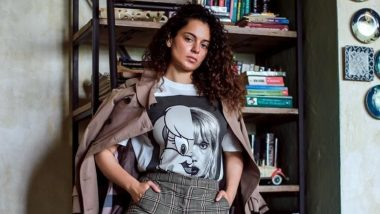 Kangana Ranaut Opens Up About the Lobby Culture in Bollywood, Says Outsiders Struggle but A-Listers Aren't Affected