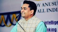 Delhi Elections 2020: Showcause Notice Issued to BJP Candidate Kapil Mishra for 'India vs Pakistan' Remark