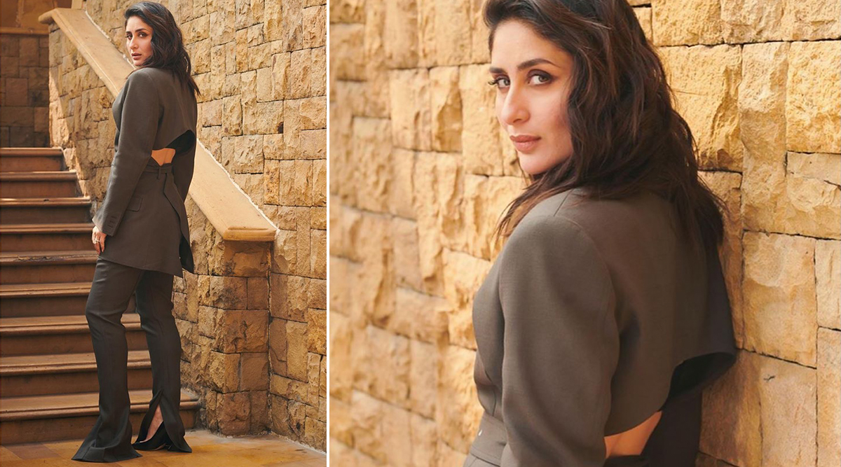 Kareena Kapoor Khan in Peter Do for Good Newws promotions (5)