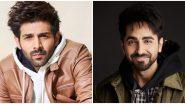 Kartik Aaryan and Ayushmann Khurrana Competing to Bag the Lead Role in Imtiaz Ali's Film on Elvis of Punjab?