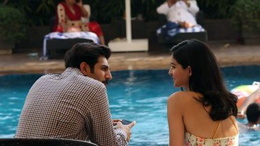 Did Bhumi Pednekar Just CONFIRM Kartik Aaryan and Ananya Panday's Dating Rumours?