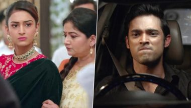 Kasautii Zindagii Kay 2 January 24, 2020 Written Update Full Episode: Sonalika Ups the Ransom on Prerna Upon Seeing Anurag