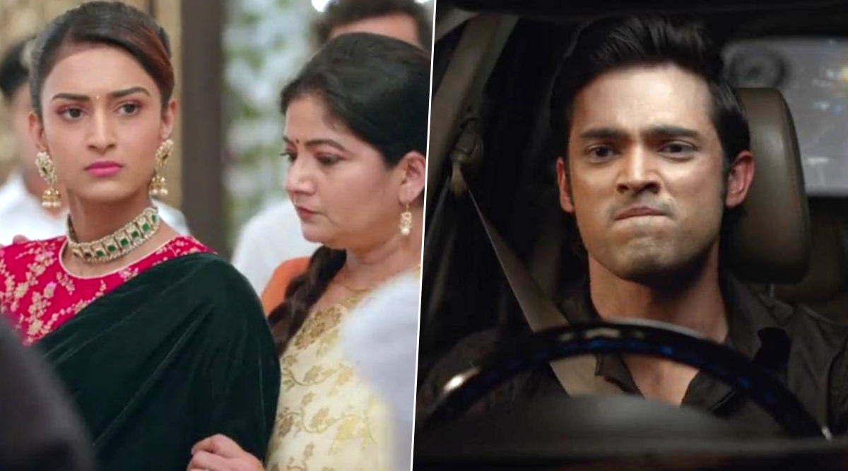 Kasautii Zindagii Kay 2 January 24, 2020 Written Update Full Episode: Sonalika Ups the Ransom on Prerna Upon Seeing Anurag