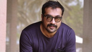 Anurag Kashyap Apologizes To Natarajan Subramiam In a Series Of Tweets