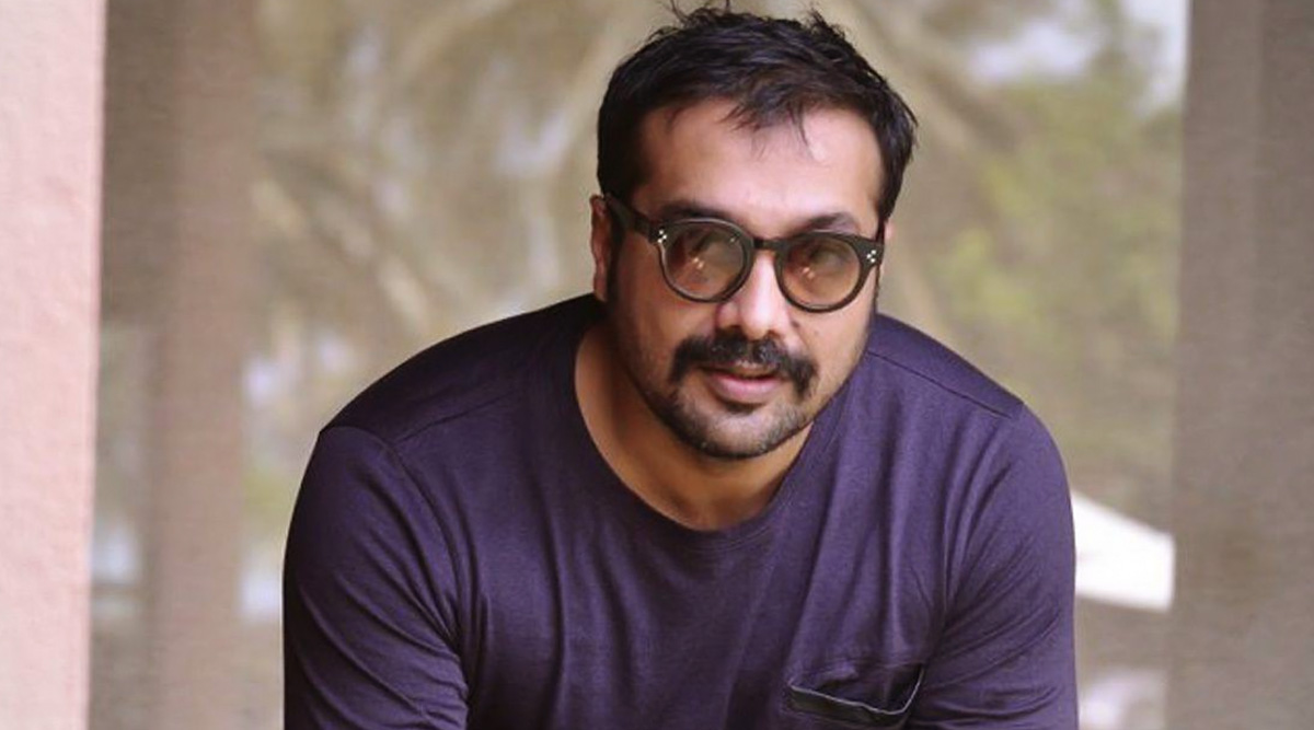 Anurag Kashyap on Returning as an Actor for Nawazuddin Siddiqui's Ghoomketu: 'Always Hate It but It Works as an Emotional Blackmail'