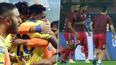 KBFC vs JFC Head-to-Head Record: Ahead of ISL 2019 Clash, Here Are Match Results of Kerala Blasters FC vs Jamshedpur FC Encounters in Indian Super League