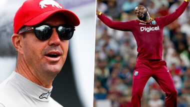 Kevin Pietersen Rates Kesrick Williams As Ordinary Bowler, Says Windies Pacer Has Nothing Special Apart From His Celebration