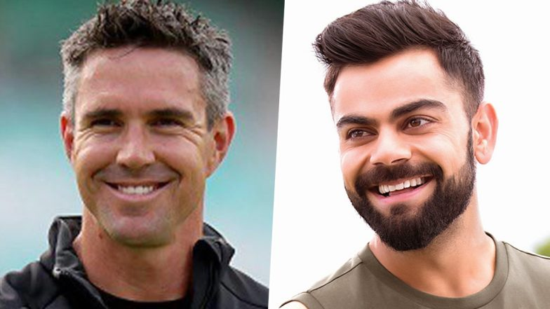 After Rohit Sharma, Virat Kohli to Chat with Kevin Pietersen on Instagram Live on Thursday