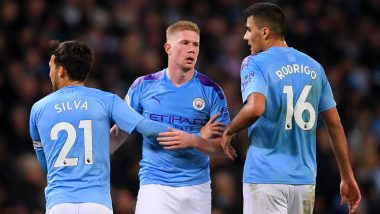 Newcastle United vs Manchester City, FA Cup 2019–20 Live Streaming on SonyLiv: Check Live Football Score, Watch Free Telecast of NEW vs MCI Quarter-Final on TV and Online