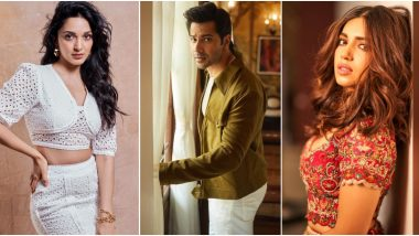 Varun Dhawan-Kiara Advani-Bhumi Pednekar's Next To Be Called as Mr Lele?