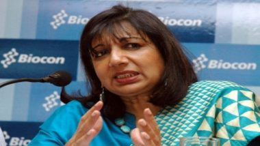 'Why Criticism is Anti-National?' After Rahul Bajaj, Kiran Mazumdar Shaw Questions Centre