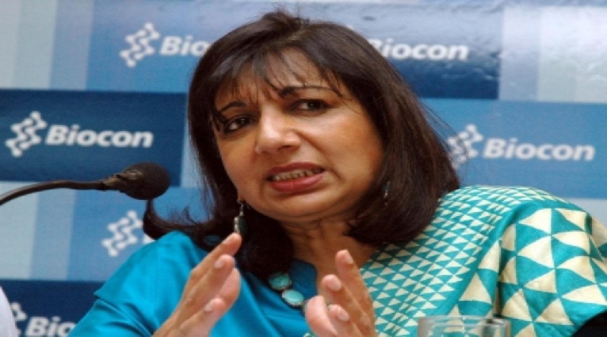 'Why Criticism is Anti-National?' After Rahul Bajaj, Kiran Mazumdar Shaw Questions Centre