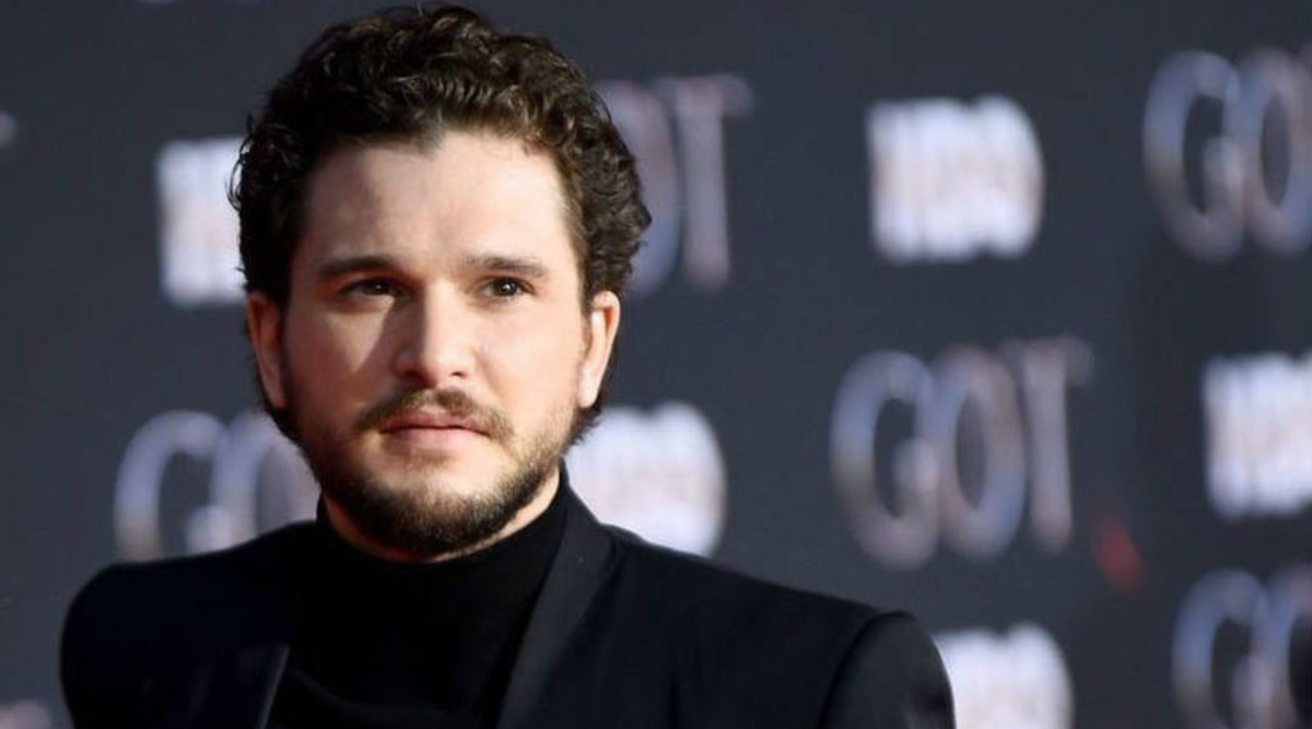 Game of Thrones Star Kit Harington to Make Broadway Debut with Anne Hathaway