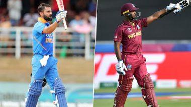 Cricket Week Recap: From Virat Kohli's Match-Winning Knock to Nicholas Pooran's Fantastic Innings, A Look at Finest Individual Performances
