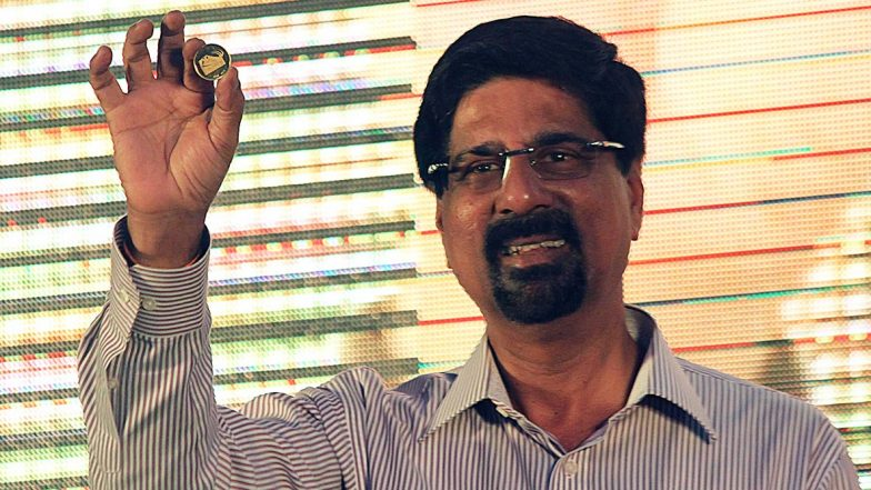 Virat Kohli, R Ashwin & Murali Vijay are My Top Picks as a Selector, Says Kris Srikkanth