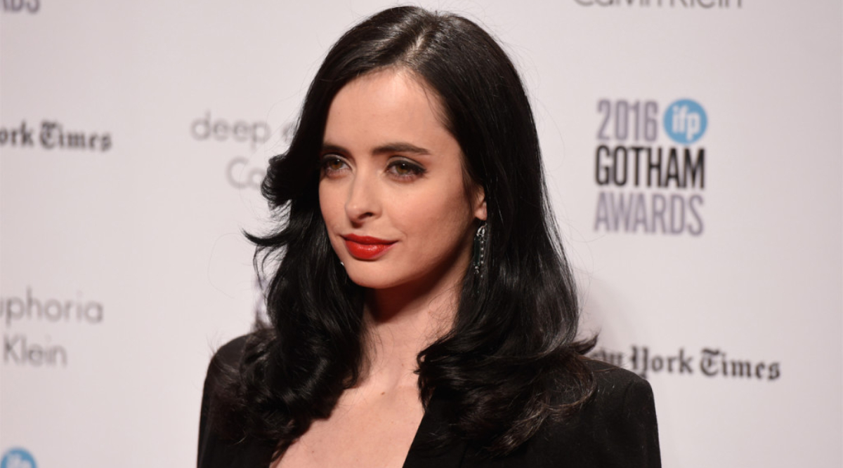 Krysten Ritter Birthday Special: Not Just Breaking Bad and Jessica Jones, Here are the American Actress' Roles in Other Popular Series Including Gossip Girl!