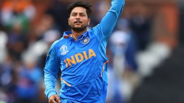 Learn About Handling Difficult Situations from Virat Kohli, Says Kuldeep Yadav