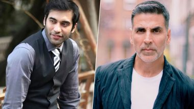 Kushal Punjabi Suicide: Andaaz Co-Star Akshay Kumar Expresses Grief Over Late Actor's Sudden Death