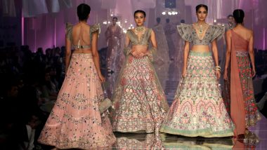 Lakme Fashion Week 2020 Summer/Resort Dates Announced: LFW 2.0 Edition Will Celebrate Fashion Show's 20th Year Anniversary