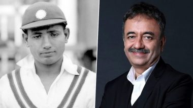 Rajkumar Hirani and Fox Star Studios to Make a Biopic on Legendary Cricketer Lala Amarnath?