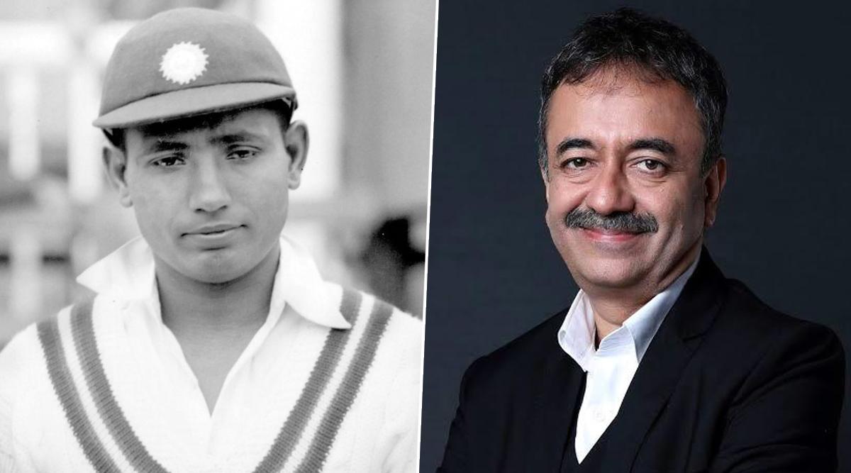 Rajkumar Hirani and Fox Star Studios to Make a Biopic on Legendary Cricketer Lala Amarnath?