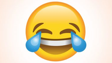 Most Used Emojis in India on Twitter 2019: Laughing Face With Tears is Everyone's Favourite Emoticon This Year