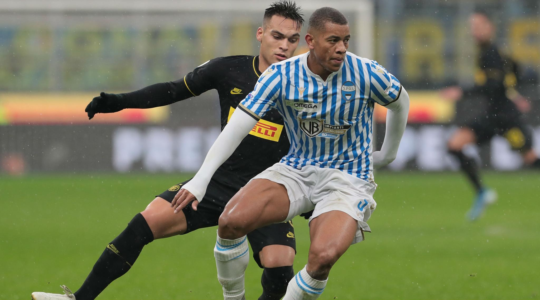 Inter Milan 2-1 SPAL, Serie A 2019-20 Result: Lautaro Martinez Double Fires Internazionale 1-Point Clear of Juventus on Top