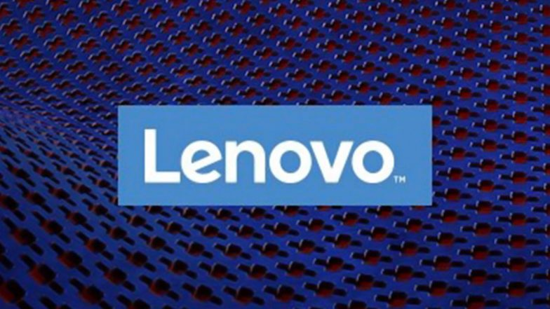 Lenovo Commits Rs 8 Crore Towards Fight Against COVID-19 in India