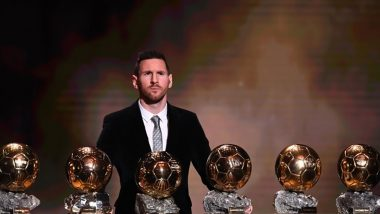 Ballon d'Or 2020: France Football Cancel Prestigious Award Due to 'Lack of Sufficient Fair Conditions'