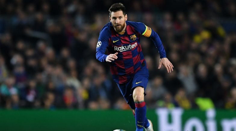 Lionel Messi Best Goal Videos: Relish Top Strikes By The Barcelona Captain During Lockdown