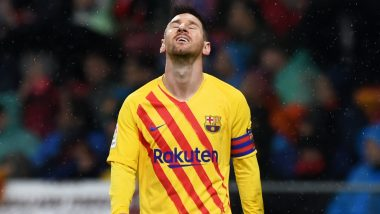 Lionel Messi Transfer Update: Pep Guardiola Tells Argentine to Stay at Barcelona Despite Manchester City Links
