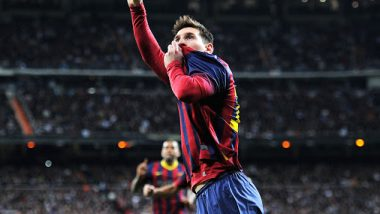 Decade Ender Lionel Messi Special: Reminiscing Argentine Magician's 2010s At Barcelona As We Welcome New Year 2020