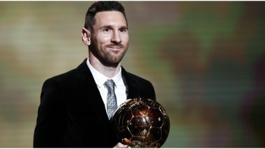 Lionel Messi Robbed of Seventh Ballon d'Or? Barcelona Captain Was Highest-Rated Player in Europe This Season, According to Stats
