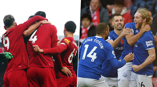 LIV vs EVE Dream11 Prediction in Premier League 2019–20: Tips to Pick Best Team for Liverpool vs Everton Football Match