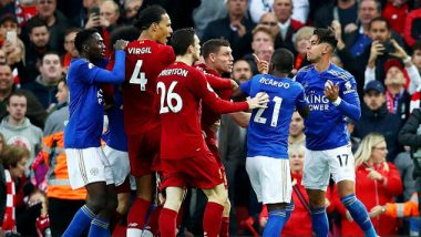 Boxing Day Fixtures in Premier League 2019–20: Leaders Liverpool Take On Leicester, Arsenal Travel to Bournemouth