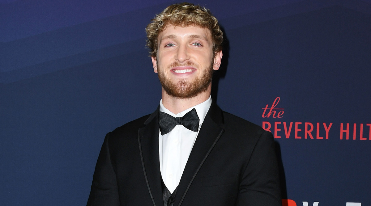 Logan Paul Sex Tape Leaked Online? #LoganPaul Trends on Twitter After Video of YouTuber Allegedly Sucking D**k Surfaces on Social Media