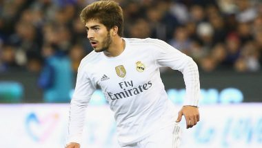 Ex-Real Madrid Midfielder Lucas Silva on Comeback Trail