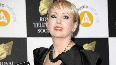 Lysette Anthony Accuses Film Executive Harvey Weinstein of Multiple Rape