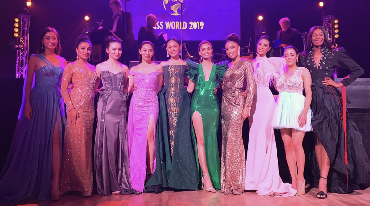 Miss World 2019 Voting Online: How to Vote for Suman Rao of India or Other Contestants? Here's Everything to Know About the 69th Edition of Beauty Pageant