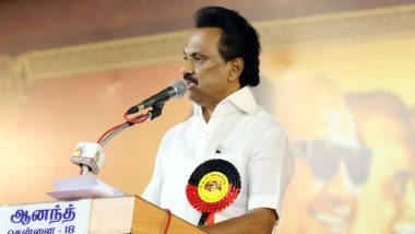 Tamil Nadu Assembly Elections 2021: DMK Supporter Cuts Off Her Tongue As Sacrifice to God After MK Stalin's Victory