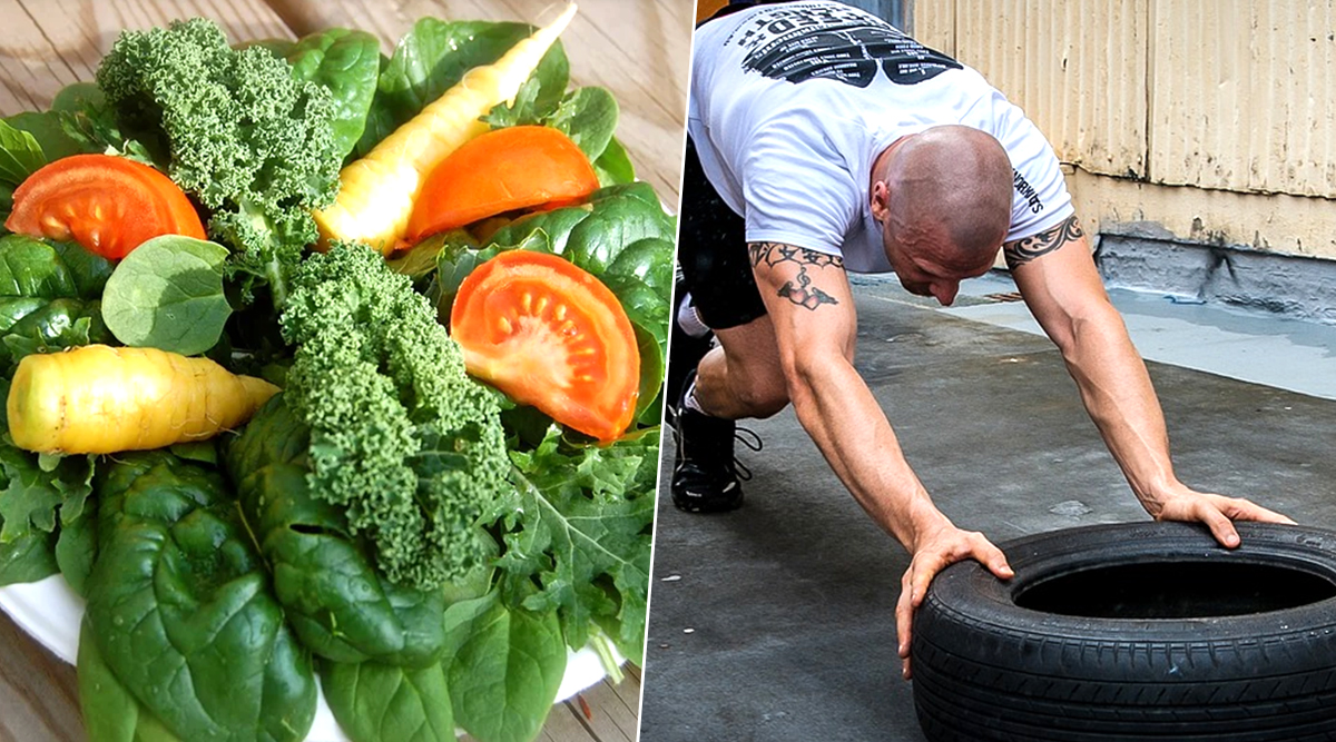 Magnesium Deficiency Affects Your Performance During Intense Workout Session; Know What Food to Consume For Sufficient Magnesium Intake