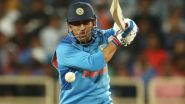 MS Dhoni Announces Retirement from International Cricket, Likely to Continue Playing in IPL