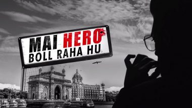 Mai Hero Boll Raha Hu Teaser: Parth Samthaan Turns into a Fierce Gangster In This ALT Balaji Web Series and It Sure Looks Interesting as Hell! (Watch Video)