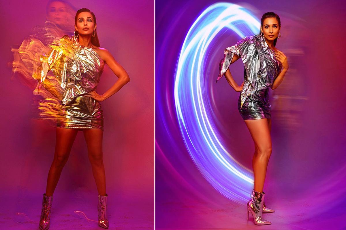 Malaika Arora - Shine and Repeat (2)